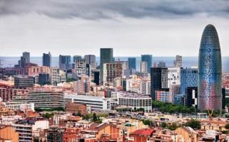 El precio de la vivienda en España caerá entre un 3% y un 3,5% en...
