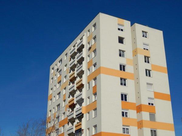 La compraventa de vivienda libre se situó en niveles de 2007 en el...