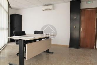 Oficina en Mollet del Vallés Can Pantiquet (Barcelona)