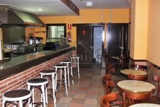 Bar a Mollet del Vallès Can Borrell (Barcelona)