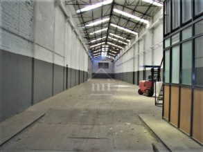 Nave Industrial a Cerdanyola del Vallés Pol. La Clota (Barcelona)
