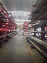Nau Industrial a Montcada i Reixach (Barcelona)