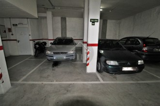 Parking en Mollet del Vallés Centro (Barcelona)